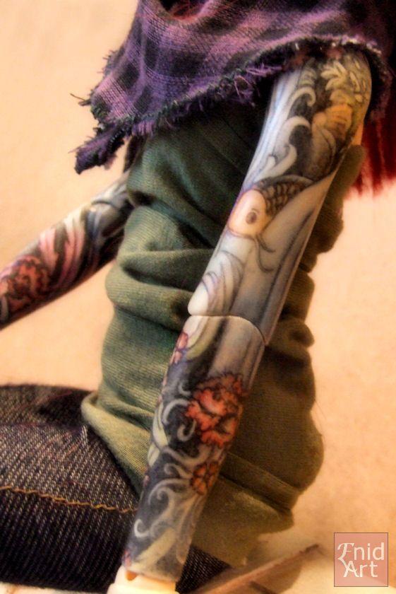 1000+ images about BJD on Pinterest | Kimonos, Ball ...