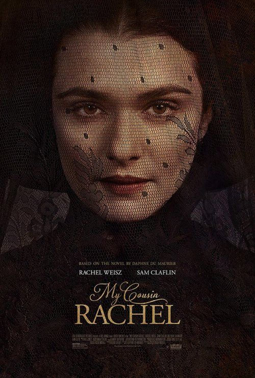 Watch My Cousin Rachel 2017 Full Movie HD Download Free torrent