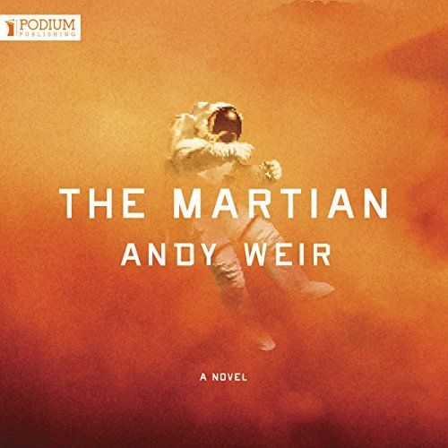 The Martian   [Andy Weir]