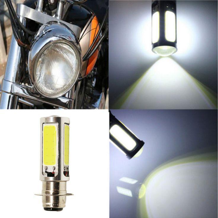$4.02 (Buy here: https://alitems.com/g/1e8d114494ebda23ff8b16525dc3e8/?i=5&ulp=https%3A%2F%2Fwww.aliexpress.com%2Fitem%2F1PCS-High-Quality-White-COB-LED-For-ATV-Car-Motor-Bike-Headlight-Bulb-Fog-Light-Lamp%2F32670538250.html ) 1PCS High Quality White COB LED For ATV Car Motor Bike Headlight Bulb Fog Light Lamp H6M PX15d P15D25-1 Free Shipping for just $4.02
