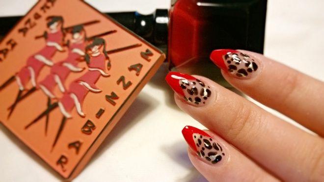 Самый лучший красный лак для ногтей: Rouge Louboutin от Christian Louboutin, обзор и свотчи — Отзывы о косметике — Косметиста