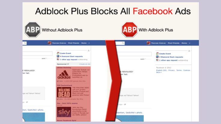 Addressing Ad Blocking
