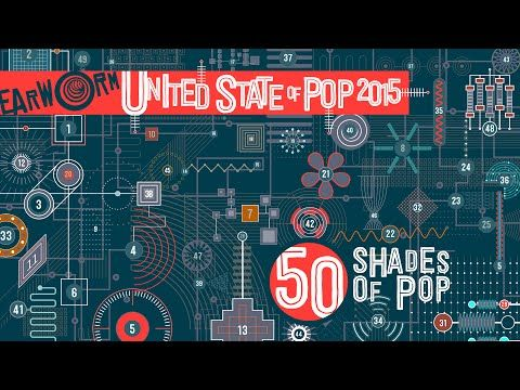 Here Are 2015's Biggest Pop Songs--All Mashed Up Into a Single 4-Minute Earworm