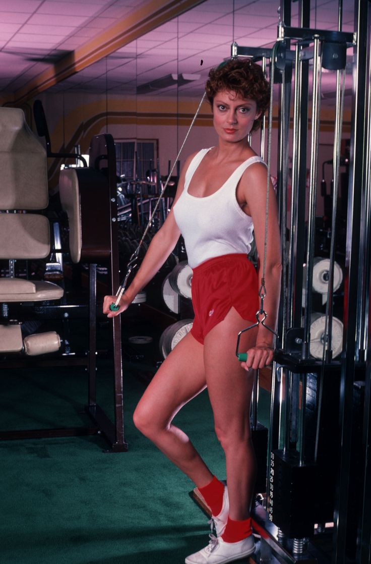 Susan Sarandon (1982) | Fit Fashion | Pinterest