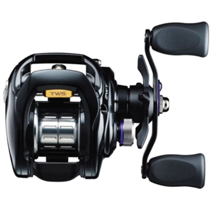Japan Daiwa reel TATULA 103XH-TW Right Fishing EMS Shipping #Daiwa