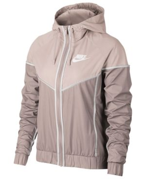 b5847454 Nike Sportswear Windrunner Hooded Jacket - Sail in 2019 | Products ...