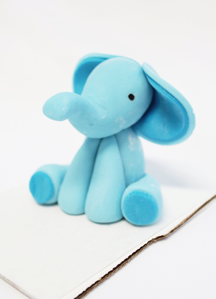 baby elephant cake elephant cake toppers elephant party baby elephants