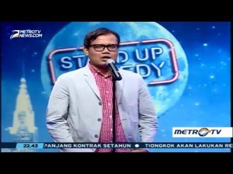 Soleh Solihun ~ Stand Up Comedy Indonesia Terbaru 13 Mei 2016