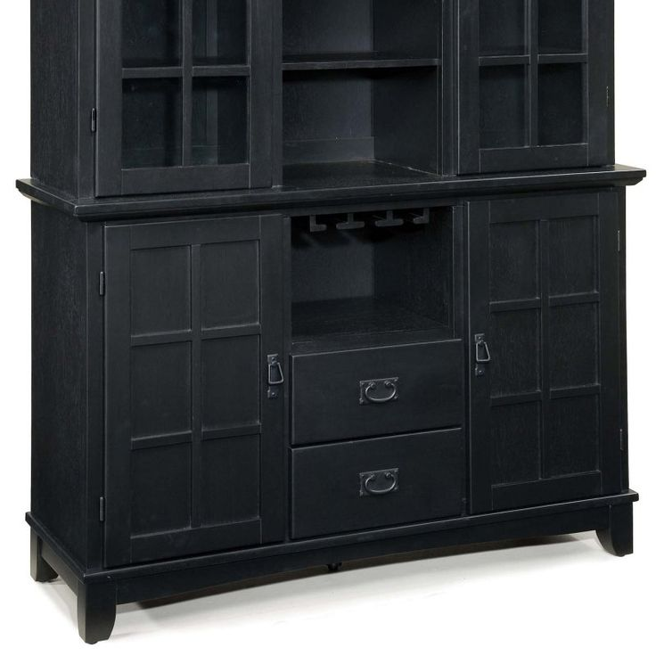 Home Styles Arts Crafts Dining Buffet 5181 69