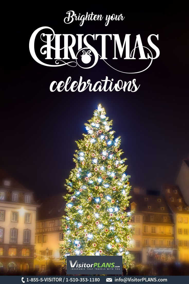 Christmas Isn T Over Yet Travel And Make It Merrier Visitorplans Christmasvacation Christmas Vacation Happy Christmas Trip Planning