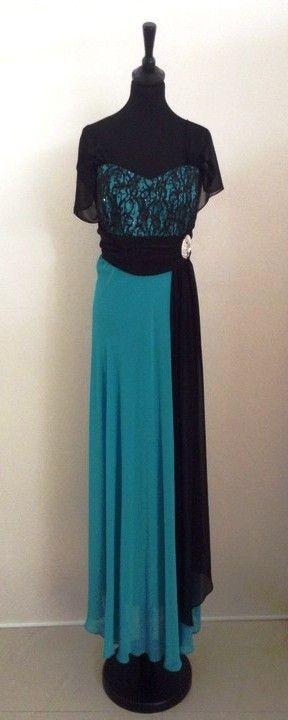 SP12a Spoločenské šaty outlet svadobný salón Valery