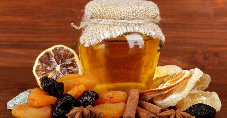 Zkombinujte med se skoří a získejte neuvěřitelně účinný lék