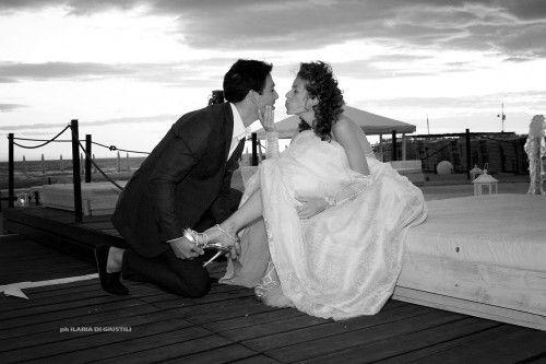 ILARIA DI GIUSTILI fotografie #matrimoni #wedding #sposi #sposa