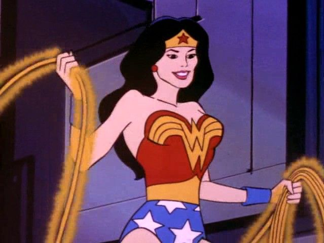295 best images about wonder woman on pinterest golden for Galactic wonder