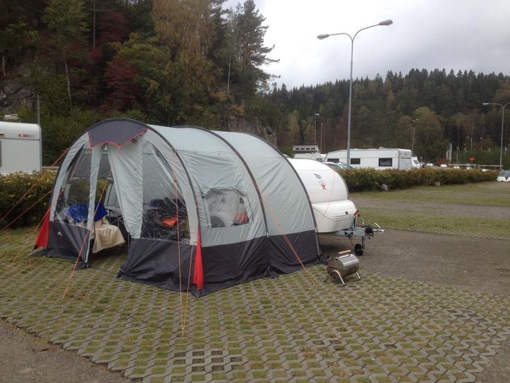 Simple The Concept, Better Known In Europe And Beginning To Catch On In The US, Is That  There Are No Sites For RVs Or Camper Trailers The Campground Is Strictly For
