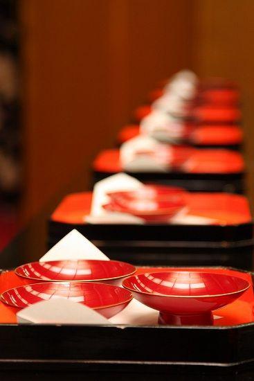 憧れの箱根神社で挙げたい和装神前式!