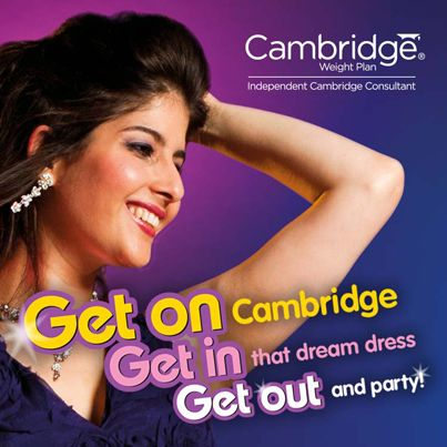 Start Cambridge today in time for Christmas.