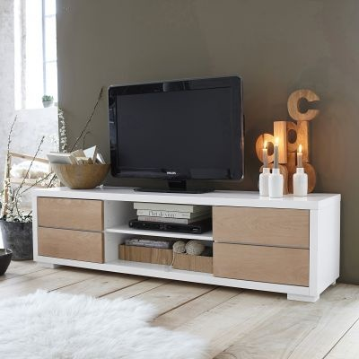 1000 images about meuble tv on pinterest. Black Bedroom Furniture Sets. Home Design Ideas