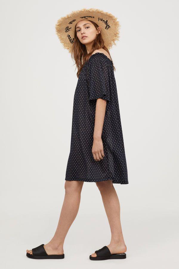 c1dc68686018 Off-the-shoulder Dress