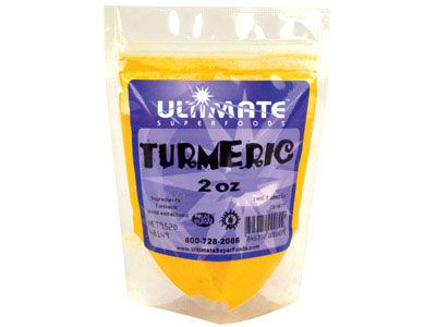 "Ultimate Superfoods Turmeric Powder.  Do you suffer from inflammation, sore joins, menstrual cramps or even want to repair your muscles faster after yoga or a really good workout? If you answered yes to one or more of these questions, boy do we have a cocktail for you! I first started ""shooting"" coconut water and turmeric because I was experiencing painful cramps, but the more I did it, the more people I would encounter who were using turmeric every day to recover faster from exercise."