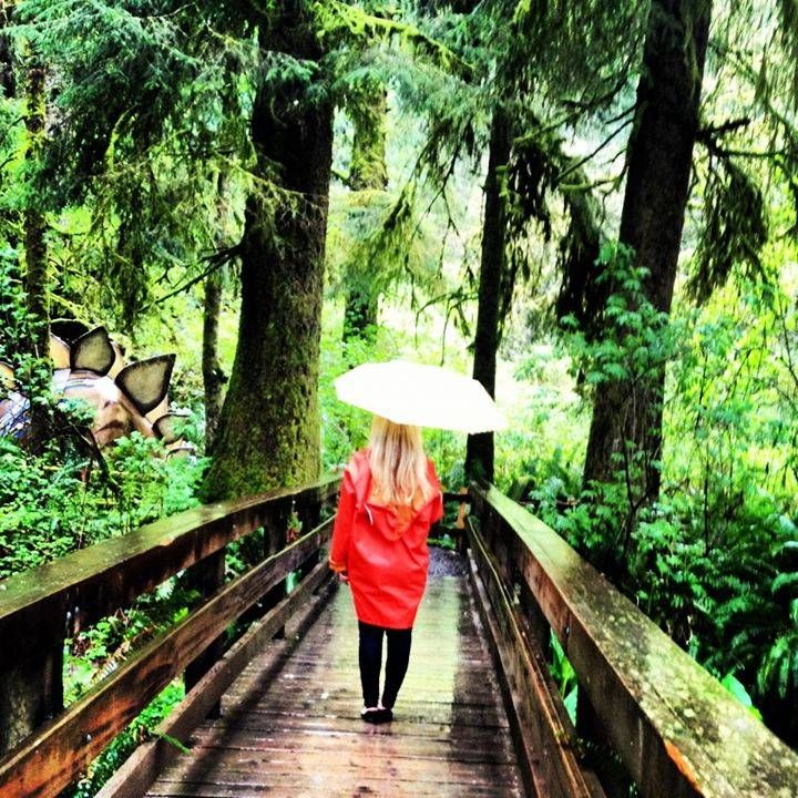 35 Awesome Things To Do In Oregon There's a whole lot more than Portland that's keeping Oregon weird (and totally wonderful.)