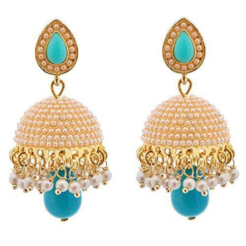 VVS Jewellers Blue Stone Indian Bollywood Gold Plated Whi... https://www.amazon.ca/dp/B0721SWHBG/ref=cm_sw_r_pi_dp_x_2J6rzbRR3QAVR