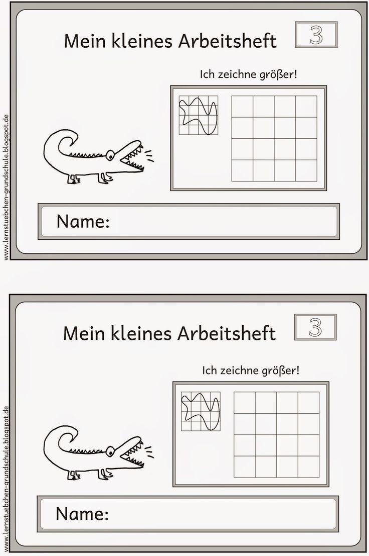 Wunderbar Größer Und Kleiner Als Arbeitsblatt Für Kindergärten ...