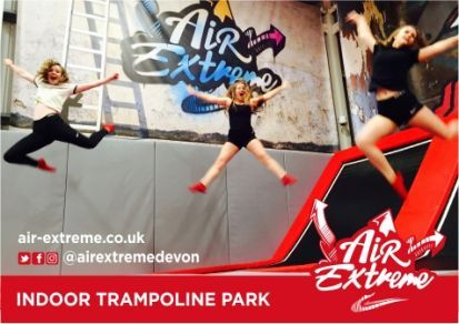 Air Extreme Trampoline Park