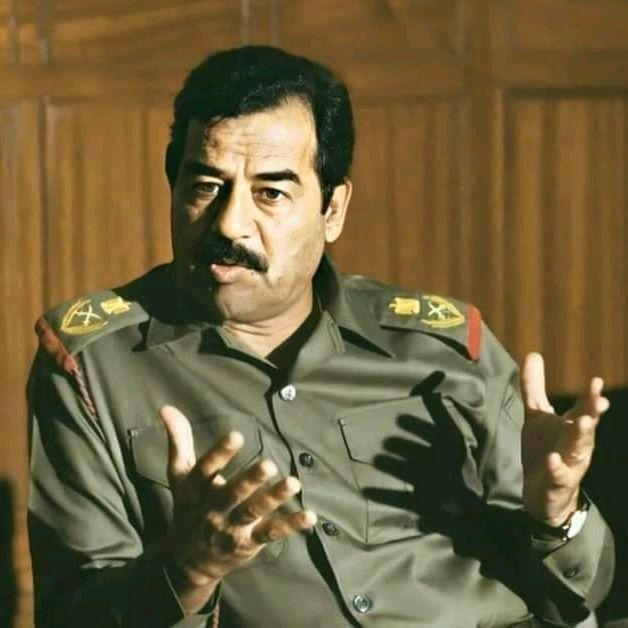 Pin On Iraqi President