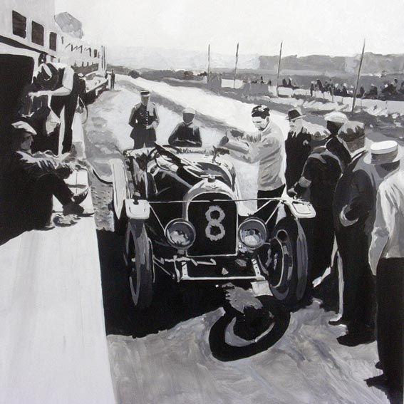 1924 24 Hours of Le Mans #