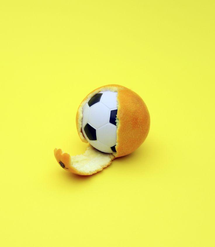 VANESSA MCKEOWN — Balls: