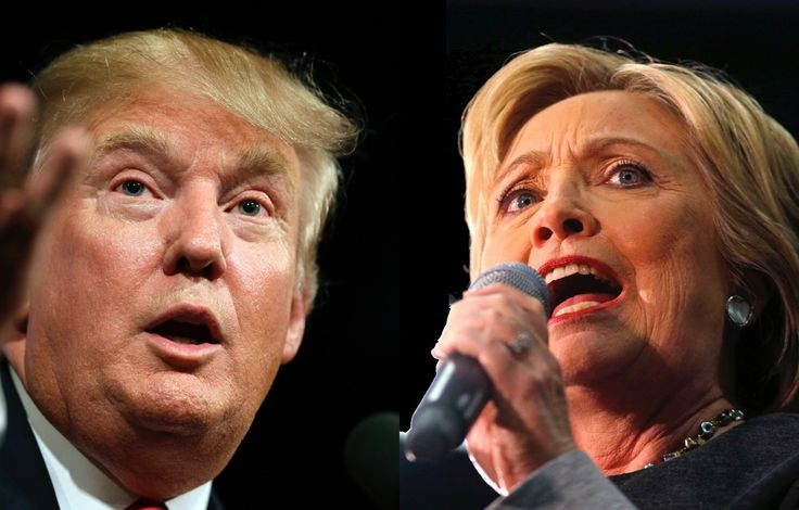 An Appeal To Jews: Stop Trump, Stop Hillary For Your Own Sake