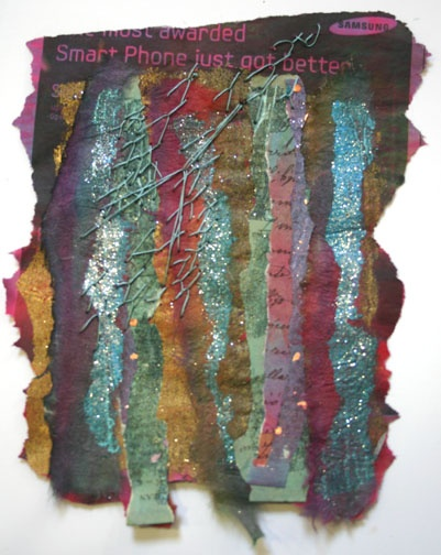 Kim's Hot Textiles: bobby britnell
