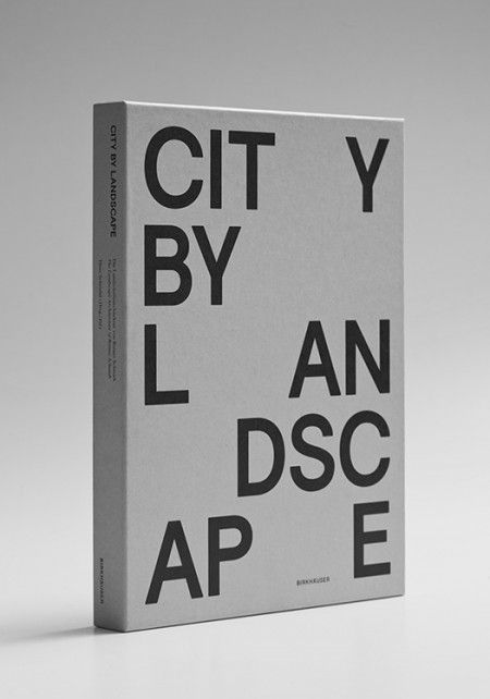City By Landscape by Hort http://incredibletypes.com/city-by-landscape