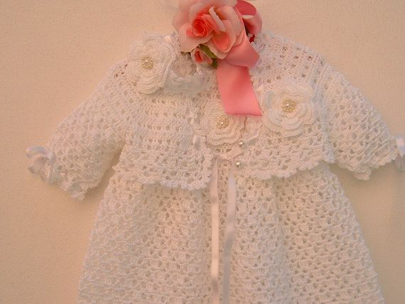 Hey, I found this really awesome Etsy listing at https://www.etsy.com/listing/234312829/complete-ceremony-for-babies-crochet
