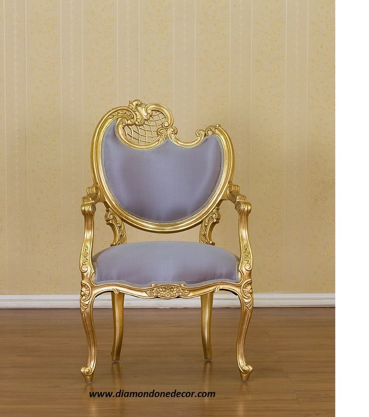 Louis XVI French Reproduction Fireside Chair - 780 Best Furniture Images On Pinterest News, Bedroom And Creative