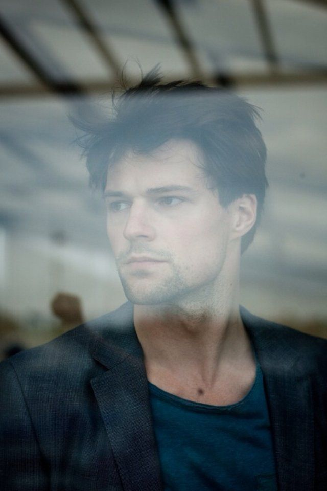 Danila Kozlovsky... Plays Dimitri in the Vampire Academy: Blood Sisters Movie 2014) And he's Russian!! I ain't complaining ! :)