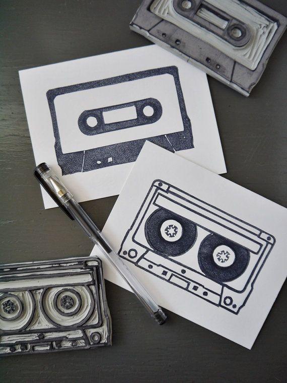 Mini Cassette by atiliay