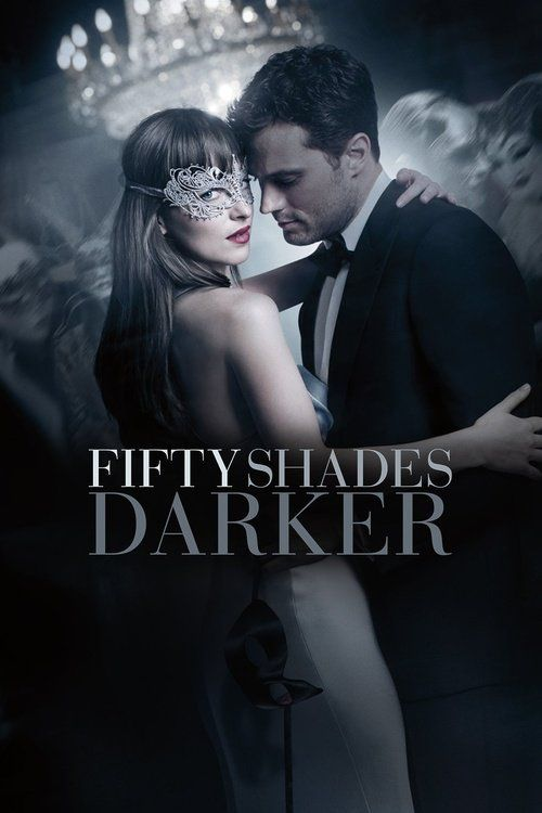 Fifty Shades Darker (2017) Full Movie Streaming HD