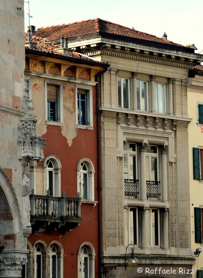 Udine foto di Raffaele Rizzi