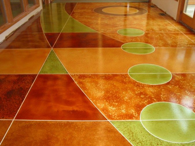 Artistic Concrete Flooring : Best images about ardex products and projects on