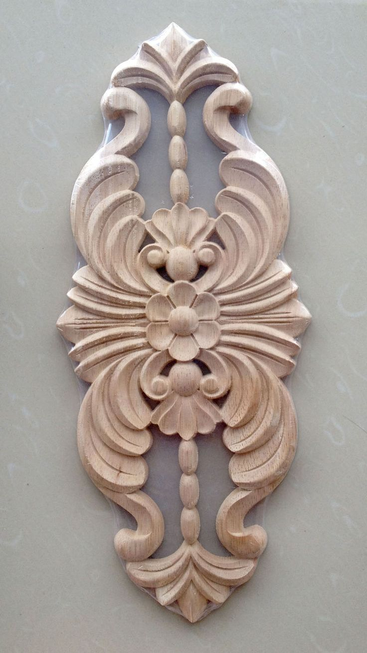 1000 ideas about wood carving patterns on pinterest for Furniture carving patterns