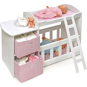 Best 25 Baby Doll Crib Ideas On Pinterest Baby Doll