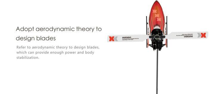 Only US$85.99, Original XK Blast K110 6CH 3D 6G System Brushless Motor RTF RC - Tomtop.com