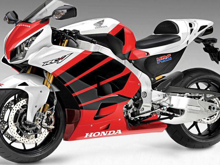 Honda RC1000V