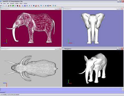 Inspirational Son software que abarcan desde el modelado la animaci n y el renderizado de objetos en tres dimensiones
