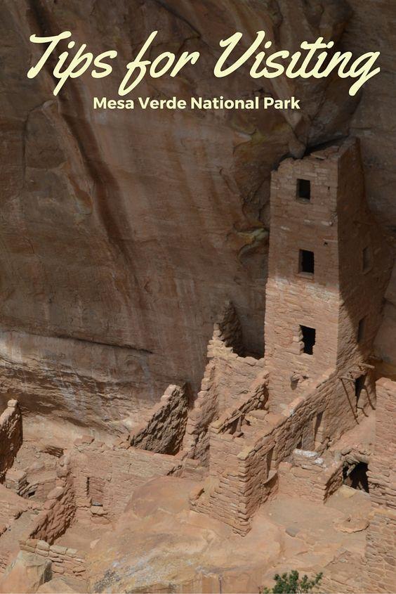 Tips for Visiting Mesa Verde National Park