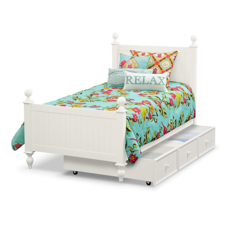 25 Best Ideas About Full Bed With Trundle On Pinterest