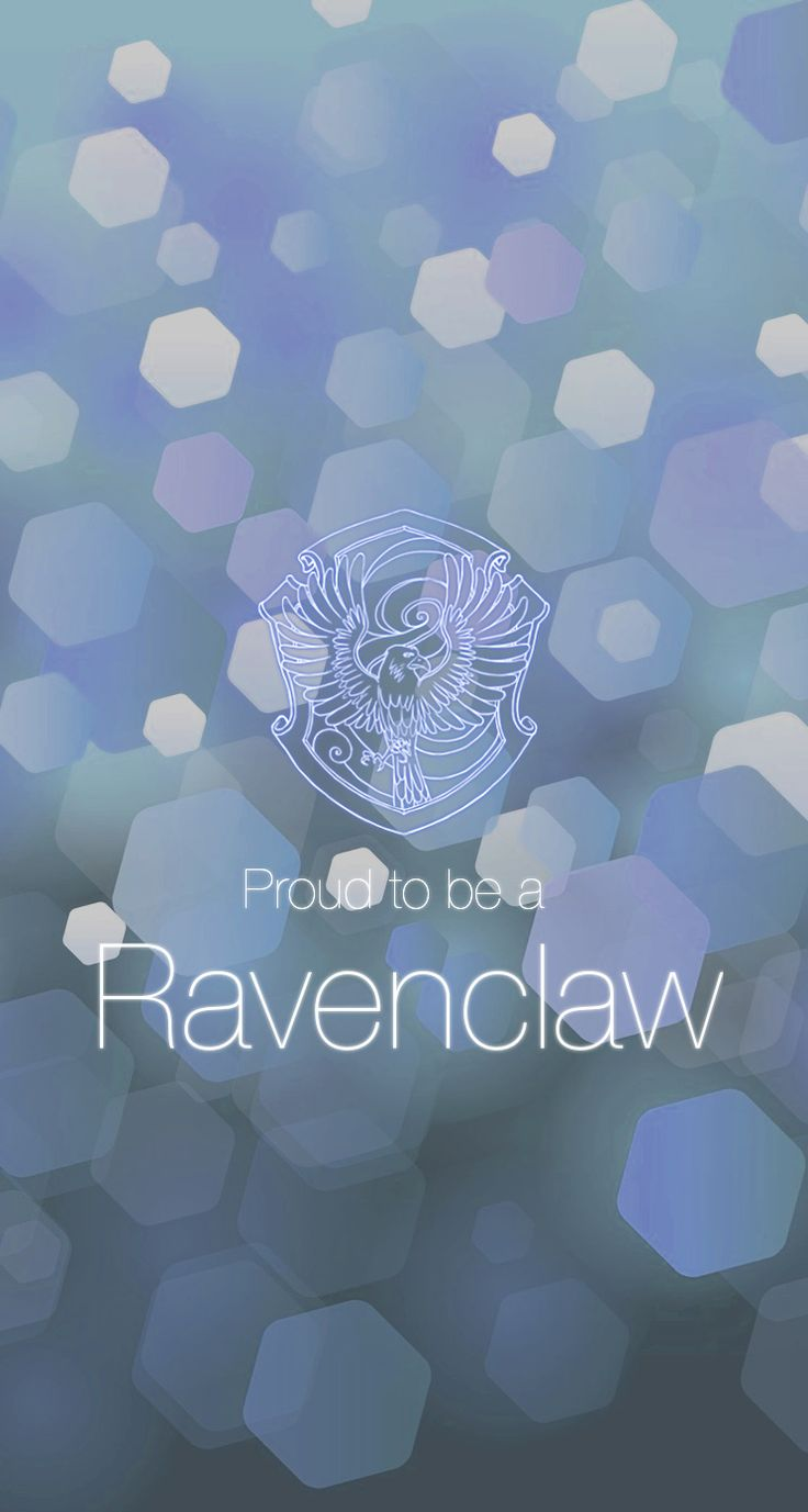 Iphone home screen wallpaper tumblr - Proud To Be A Ravenclaw Iphone Wallpaper