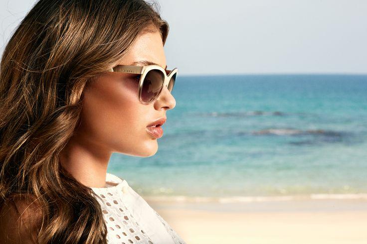 Årets nyhet hos Synsam - #Diesel. Fastpris kr 790 for alle solbriller